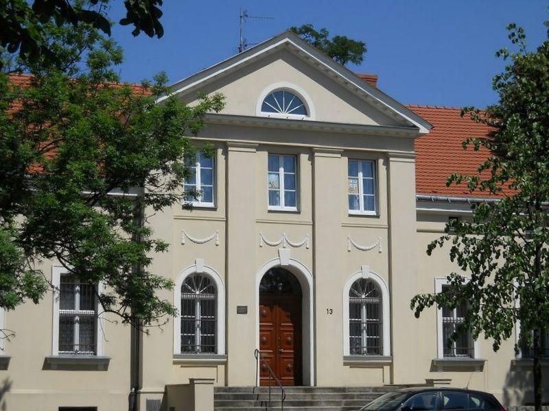 Dom zakonny Franciszkanek