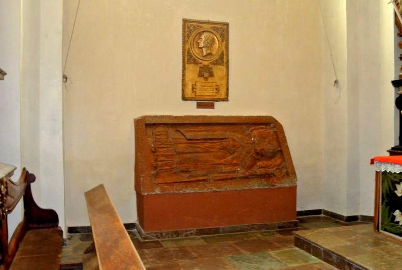 Kaplica św. Cecyli (1)