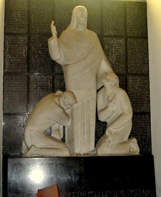 Kaplica św. Józefa 01