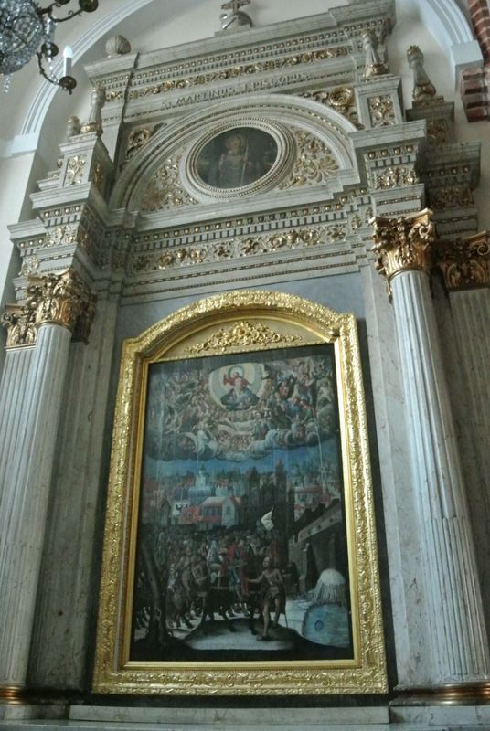 Kaplica św. Marcina2 Kopia
