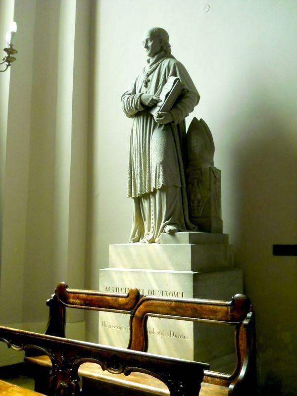 Kaplica św.Jana Kantego0