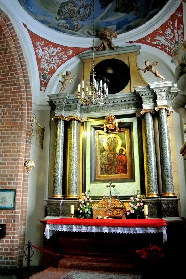 Kaplica Matki Boskiej