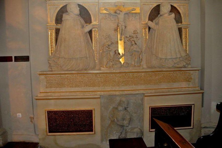 Kaplica Matki Boskiej 5