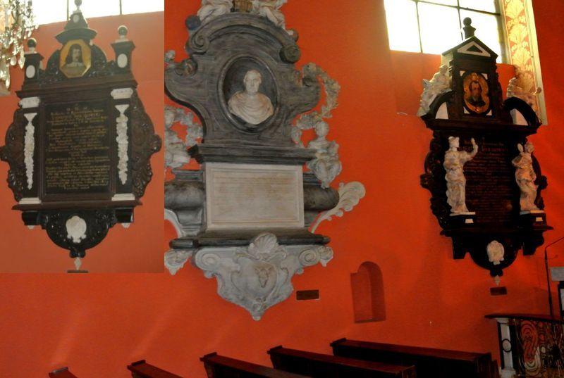 Kaplica Najświętszego Sakramentu02 Kopia