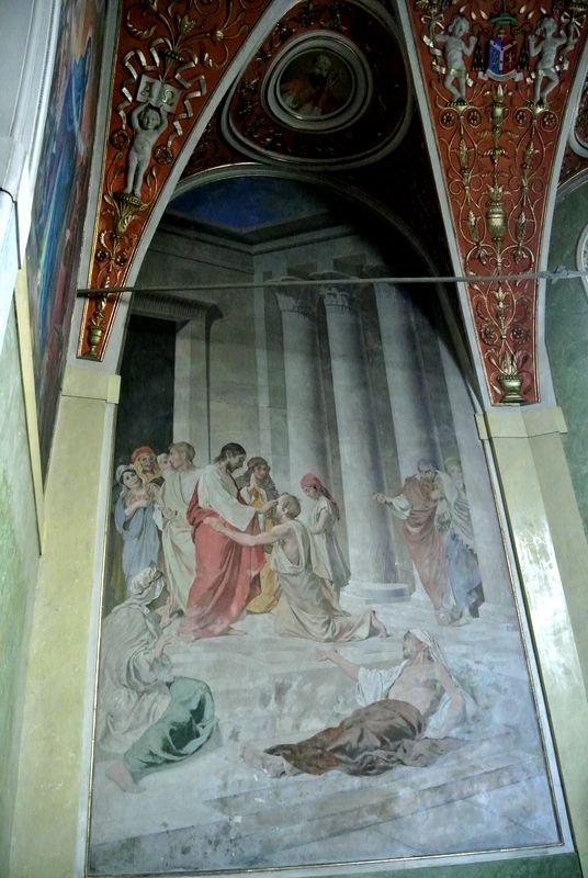 Kaplica Serca Jezusowego 2