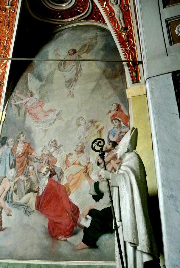 Kaplica Serca Jezusowego 5 Kopia
