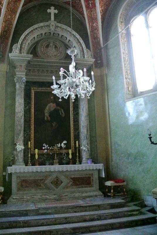 Kaplica Serca Jezusowego