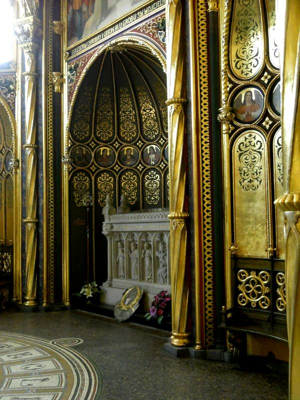 Kaplica złota06 Kopia