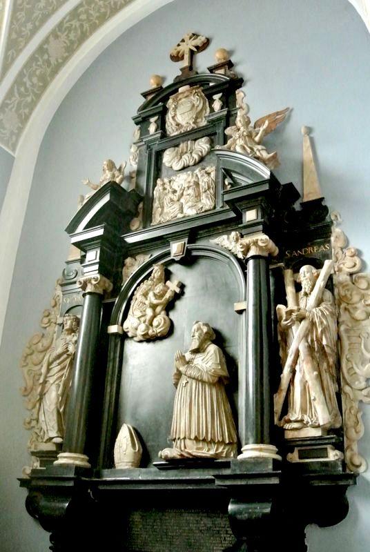 Kaplica1 Matki Boskiej świAniołów