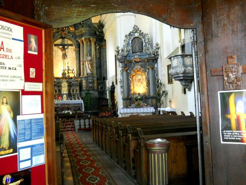 Kościół św. Kazimierza 1