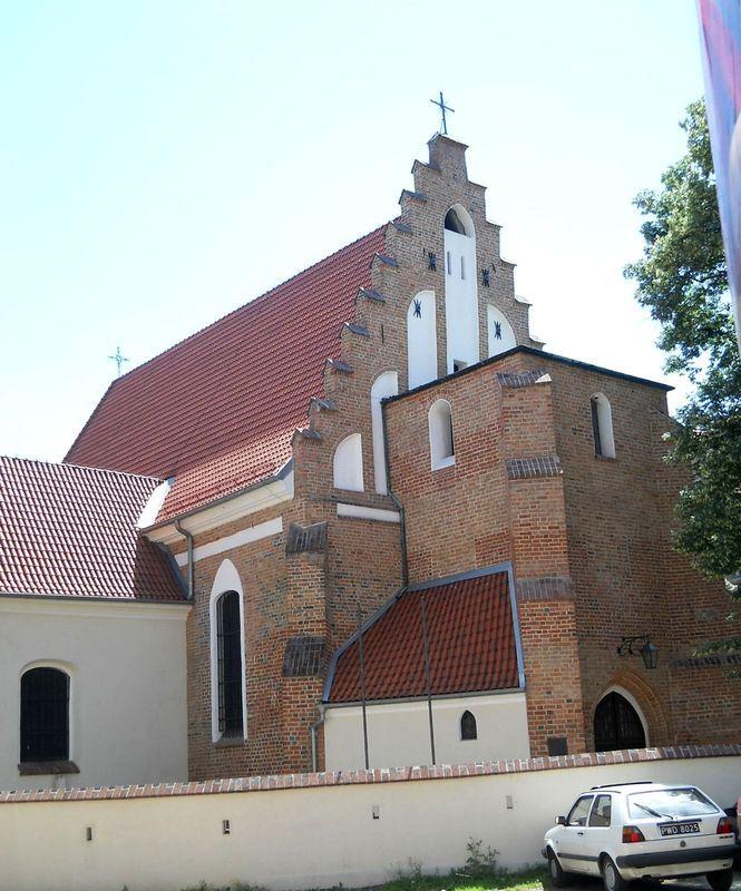 Kościół św. Małgorzaty 1