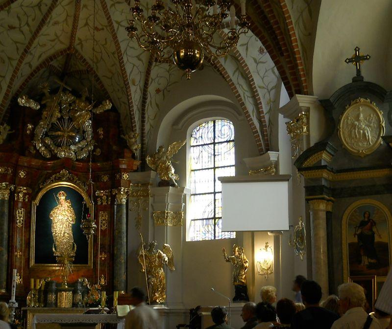 Kościół św. Małgorzaty 5