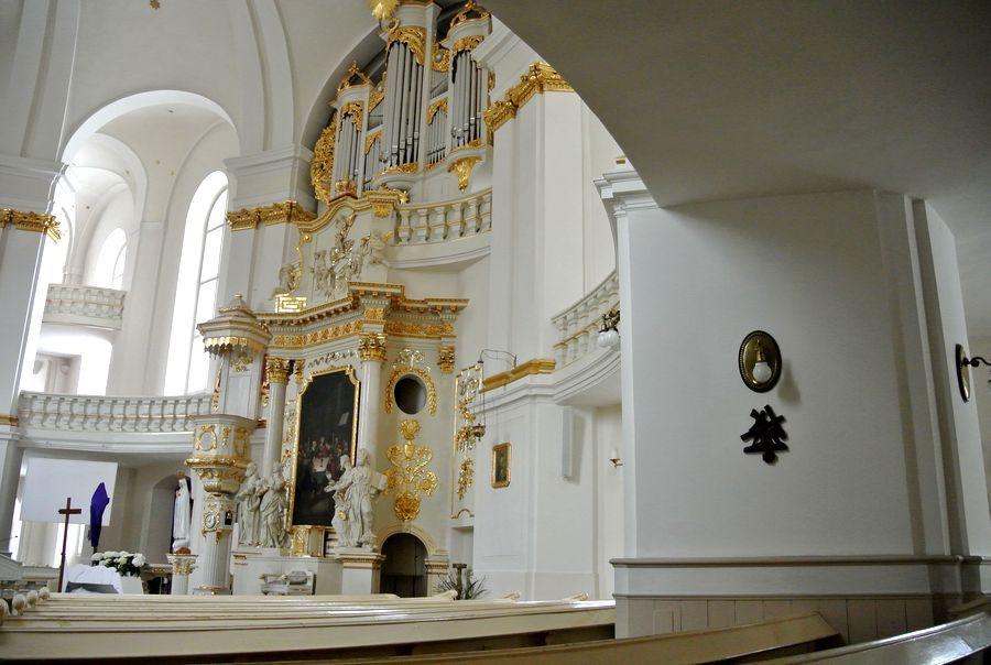 Kościół Wsz.Świętych 1