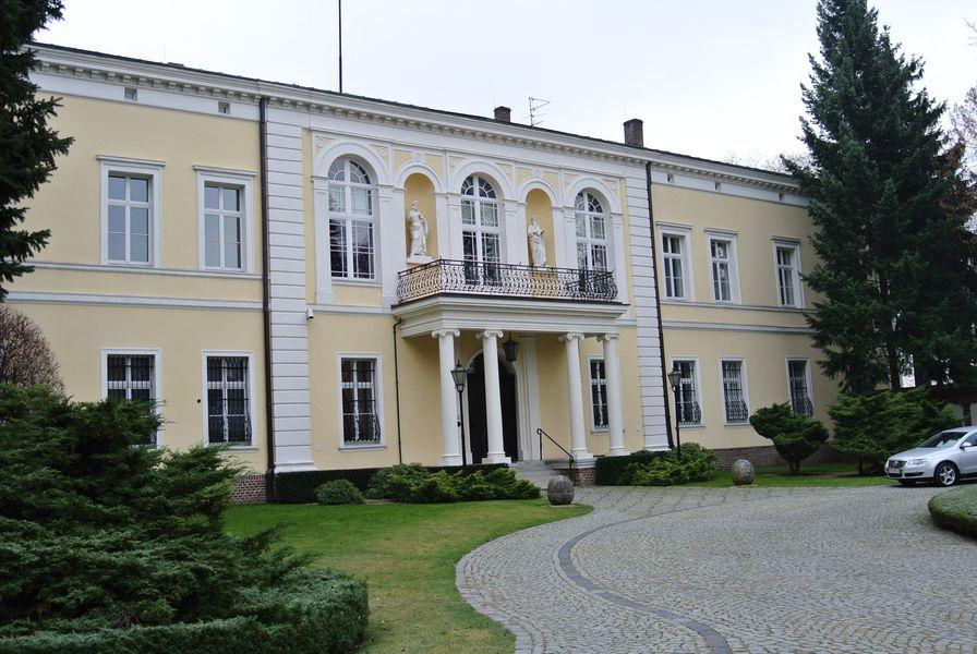 Pałac Arcybiskupi5