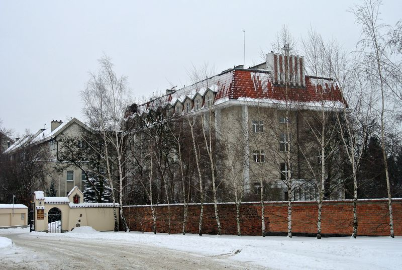 Seminarium Zagraniczne