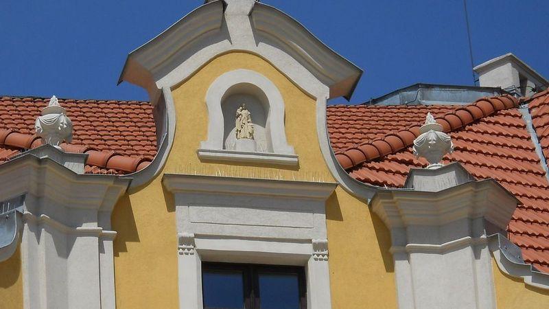 klasztoru Filipinów na Śródce6