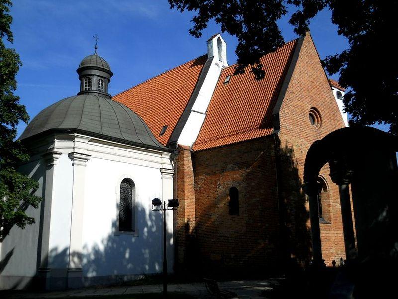 kościół św. jana jerozolimskiego za murami w poznaniu6 Kopia