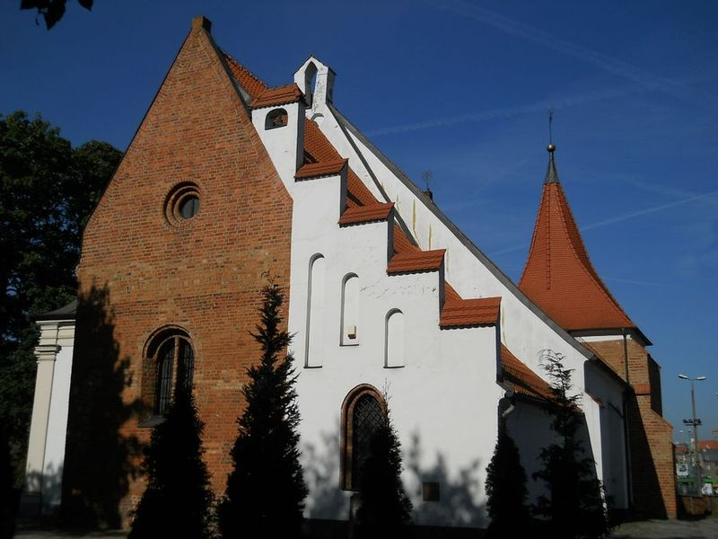 kościół św. jana jerozolimskiego za murami w poznaniu9