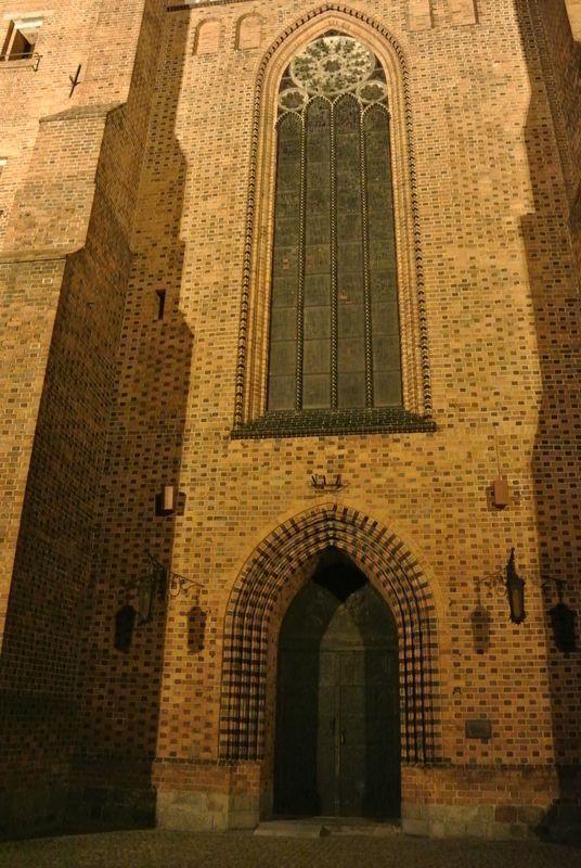portal wejście