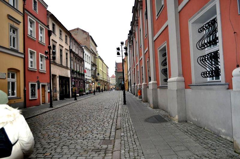 Świętosławska