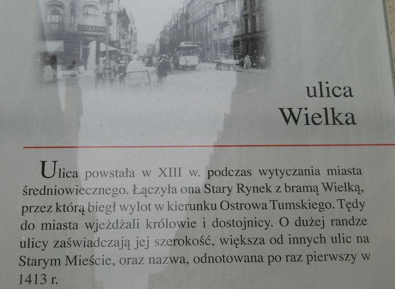1 ul.Wielka
