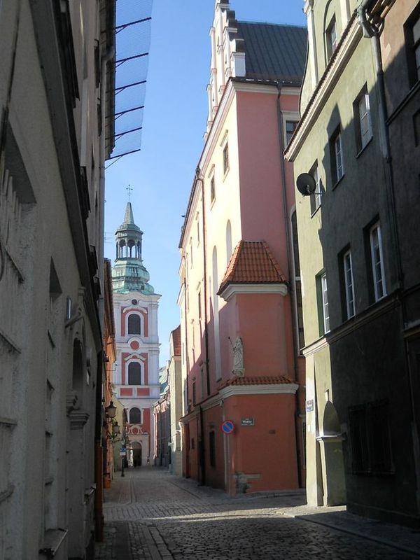 1e Pałac Górków