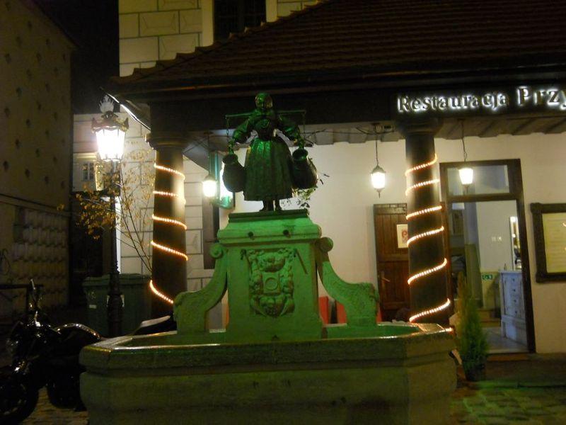 26c fontanny Bamberka