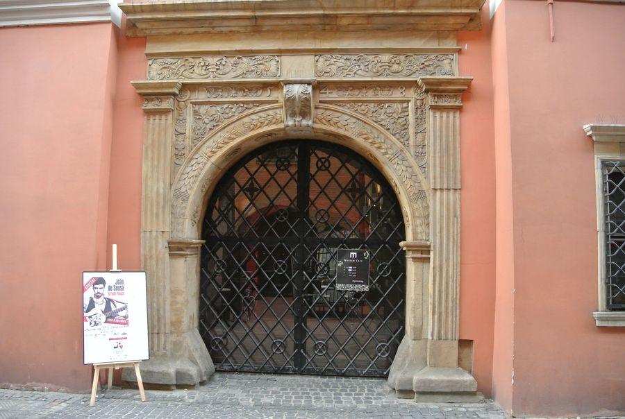 3 Pałac Górków Kopia