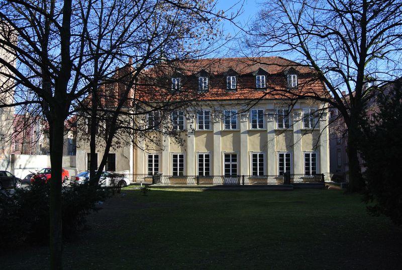 39 Pałac Działyńskich Kopia