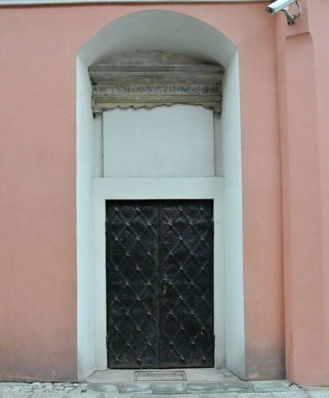 3e Pałac Górków
