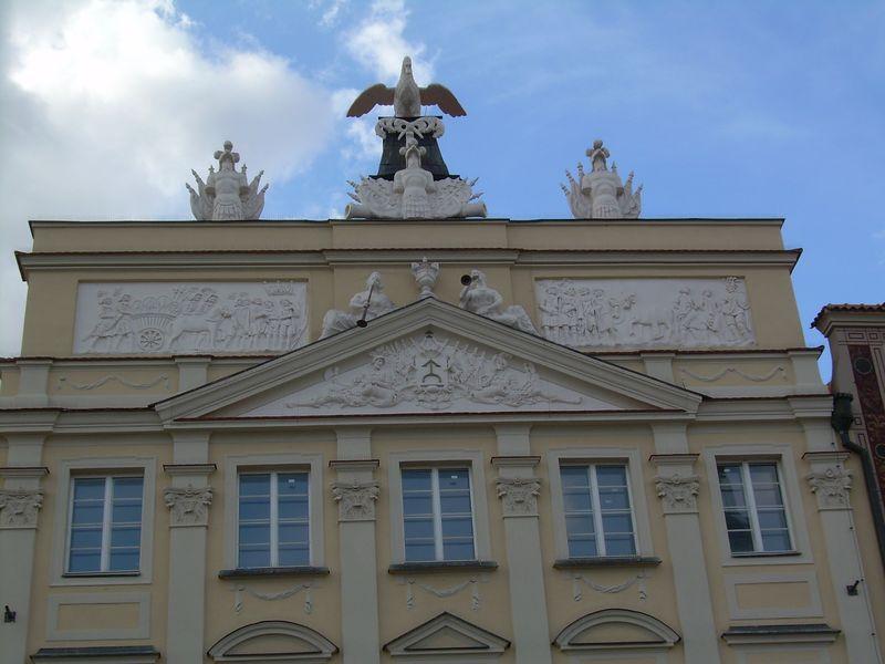 40 Pałac Działyńskich
