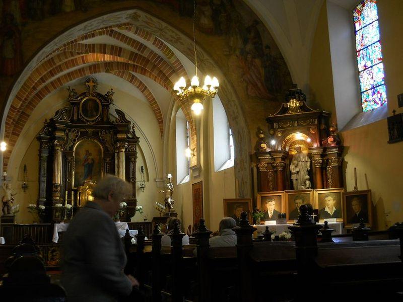 Kościół NMP Wspomożenia Wiernych 2