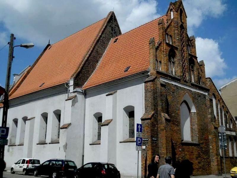 Kościół NMP Wspomożenia Wiernych 4