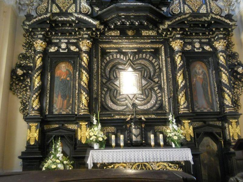 Kościół franciszkanów pw. św. Antoniego z Padwy 2