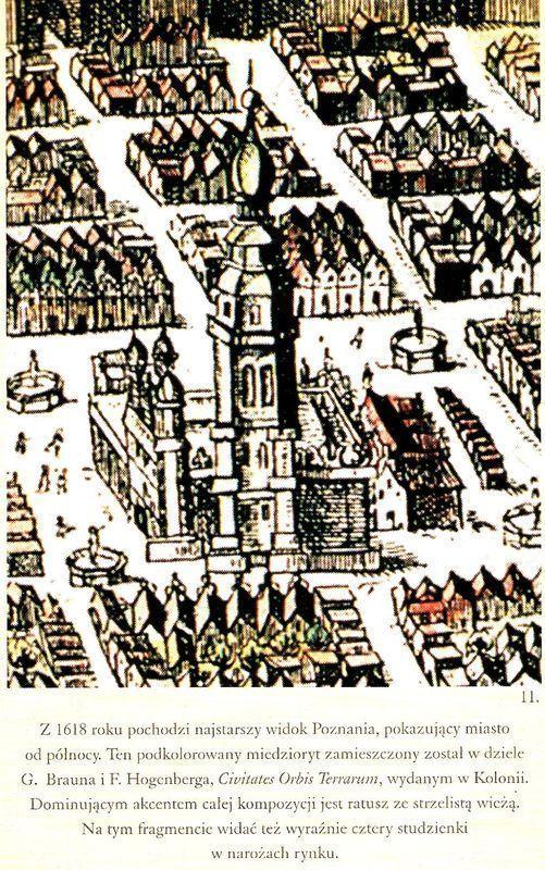 ratusz 1618