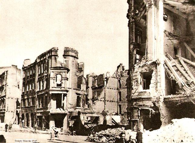 św. Marci 1945 Kopia
