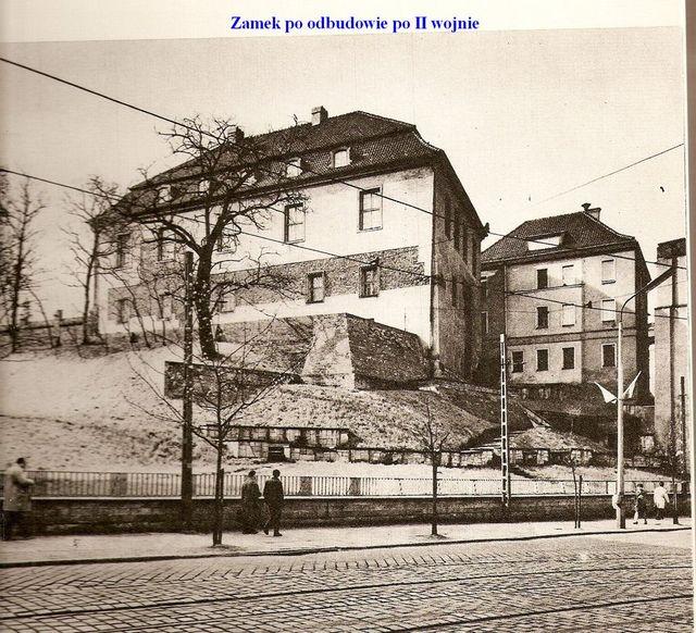 1ł Zamek