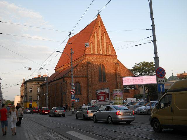 1 Kościół św.Marcina  Kopia