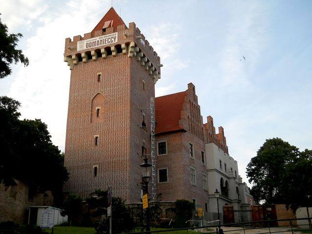 1 Zamek