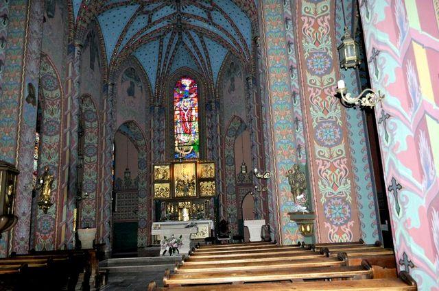 1 kościół Św.Wojciech  Kopia