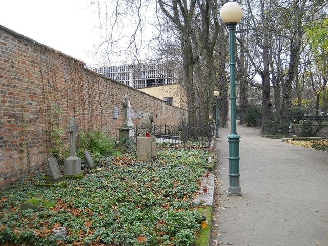 1d Cmentarz Zasłużonych