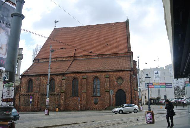 1e Kościół św.Marcina  Kopia