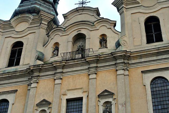 1o kościół franciszkanów Kopia