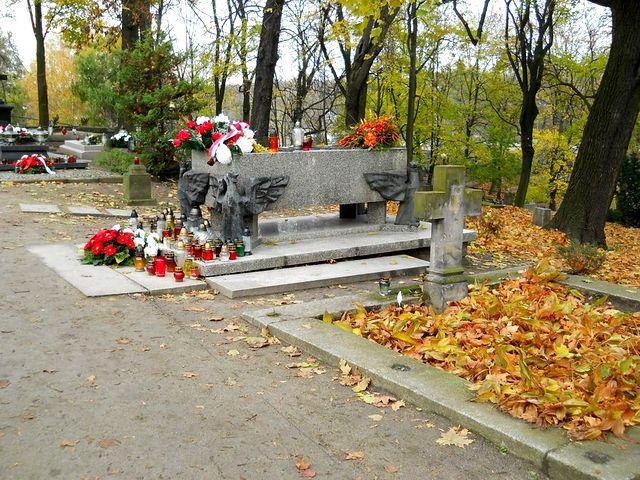 1u Cmentarz Zasłużonych