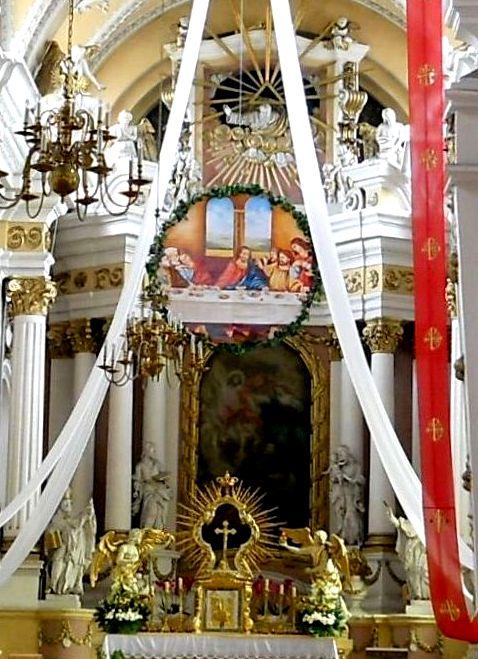 2 kościół franciszkanów - Kopia (2)