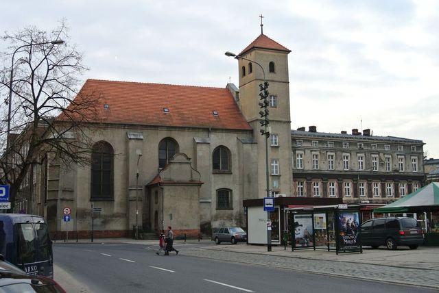 4a Kościół Przemienienia Pańskiego