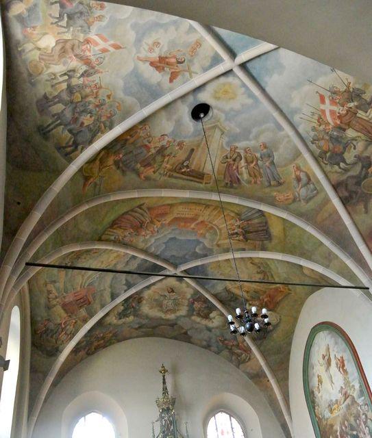 4e Kościół Przemienienia Pańskiego