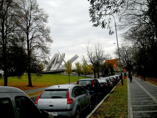 4e Pomnik Armii Poznań