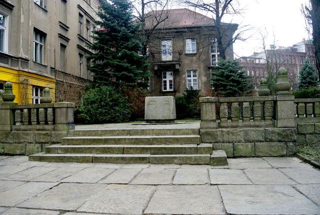 4e pomnik A. M. Kopia