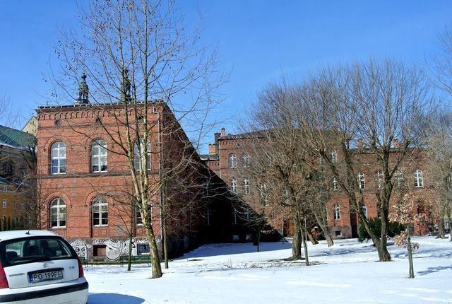 5e Liceum św. Marii Magdaleny